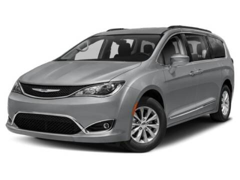2020 Chrysler Pacifica for sale at ACADIANA DODGE CHRYSLER JEEP in Lafayette LA