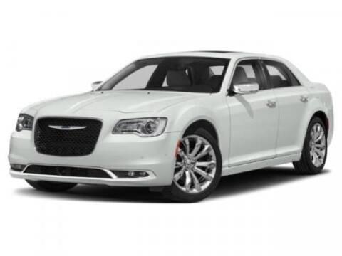 2020 Chrysler 300 for sale at ACADIANA DODGE CHRYSLER JEEP in Lafayette LA