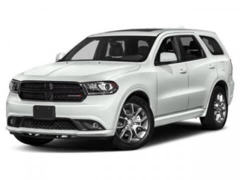 2020 Dodge Durango for sale at ACADIANA DODGE CHRYSLER JEEP in Lafayette LA