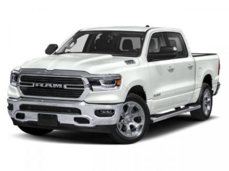 2020 RAM Ram Pickup 1500 for sale at ACADIANA DODGE CHRYSLER JEEP in Lafayette LA