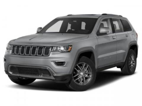 2020 Jeep Grand Cherokee for sale at ACADIANA DODGE CHRYSLER JEEP in Lafayette LA