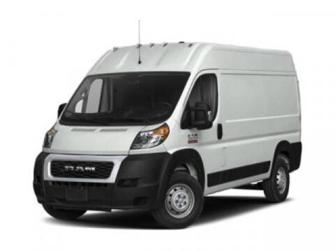2020 RAM ProMaster Cargo for sale at ACADIANA DODGE CHRYSLER JEEP in Lafayette LA