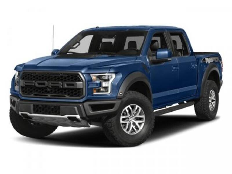 2017 Ford F-150 for sale at ACADIANA DODGE CHRYSLER JEEP in Lafayette LA