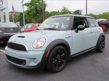 2013 MINI Hardtop for sale in Medford, NY