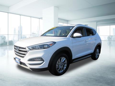 2017 Hyundai Tucson for sale in Medford, NY