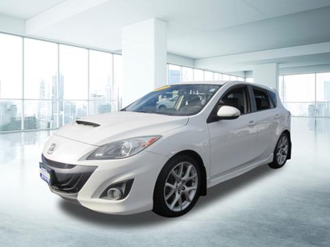 2012 Mazda MAZDASPEED3 for sale in Medford, NY