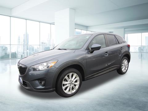 2013 Mazda CX-5 for sale in Medford, NY