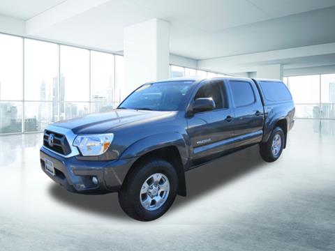 2013 Toyota Tacoma for sale in Medford, NY