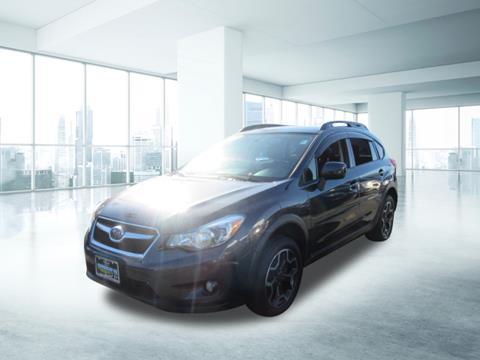 2014 Subaru XV Crosstrek for sale in Medford, NY