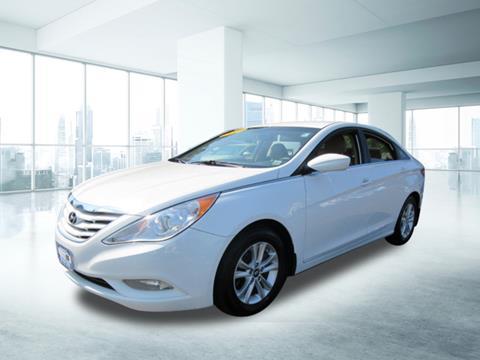 2013 Hyundai Sonata for sale in Medford, NY