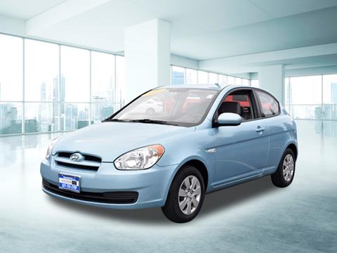 2010 Hyundai Accent For Sale In Medford, NY