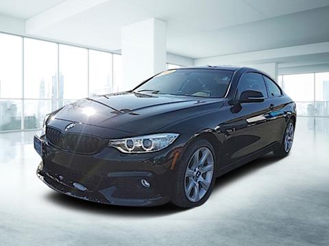 2014 BMW 4 Series for sale in Medford, NY
