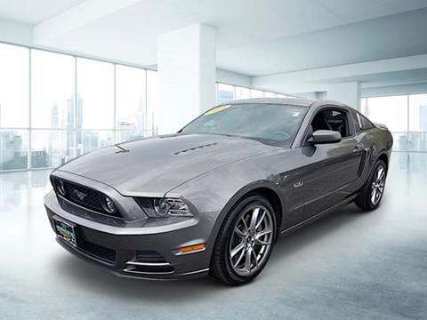 2014 Ford Mustang for sale in Medford, NY