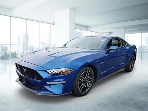 2018 Ford Mustang for sale in Medford, NY