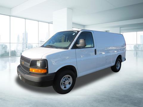 2016 Chevrolet Express Cargo for sale in Medford, NY