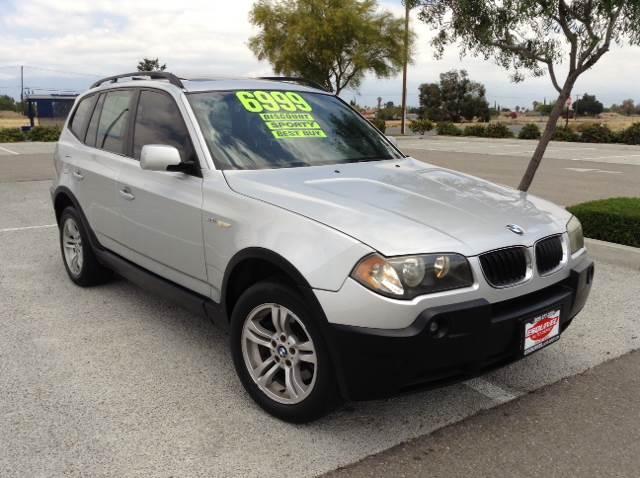 2004 BMW X3 3.0i In Rialto CA - Esquivel Auto Depot