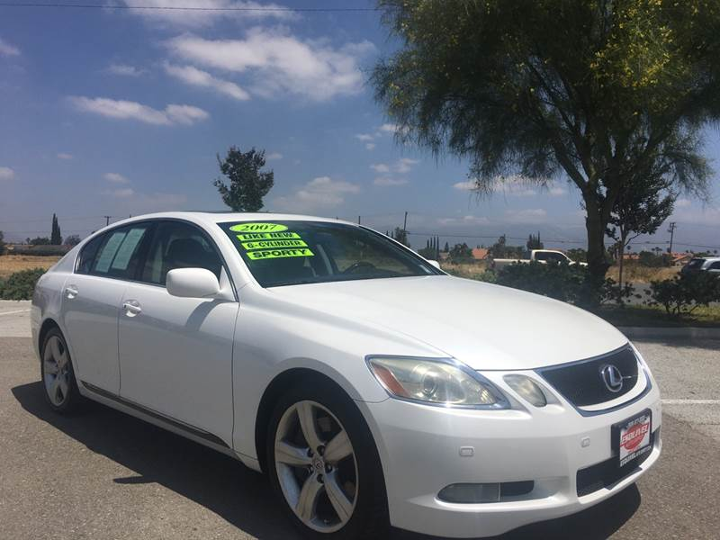 sale gs car for lexus stock used tradecarview