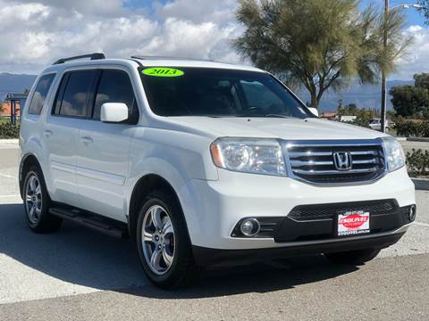 2013 Honda Pilot for sale in Rialto, CA