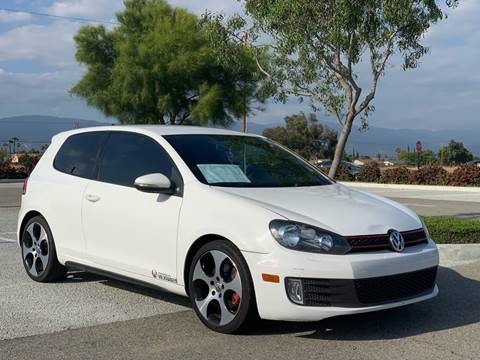 2013 Volkswagen GTI for sale in Rialto, CA