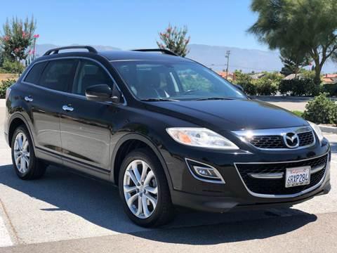2011 Mazda CX-9 for sale at Esquivel Auto Depot in Rialto CA