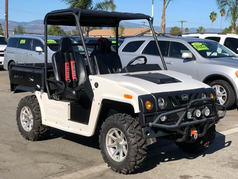 2018 Joyner renegade for sale in Rialto, CA