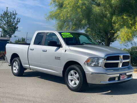 2017 RAM Ram Pickup 1500 for sale at Esquivel Auto Depot in Rialto CA