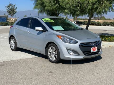 2014 Hyundai Elantra GT for sale at Esquivel Auto Depot in Rialto CA