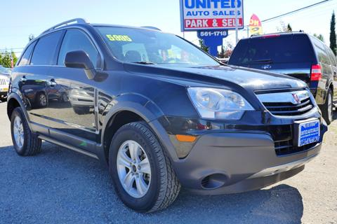 2008 Saturn Vue for sale in Anchorage, AK