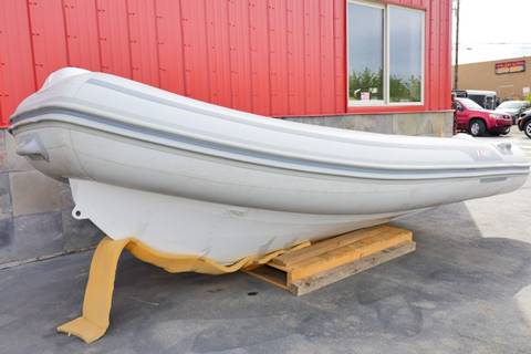 2018 AB Inflatables Without Tohitsu Engine for sale in Anchorage, AK