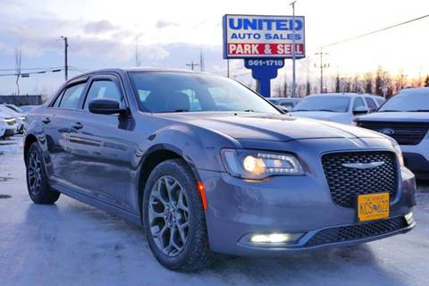 2016 Chrysler 300 for sale in Anchorage, AK
