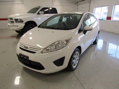 2013 Ford Fiesta for sale in New Windsor, NY