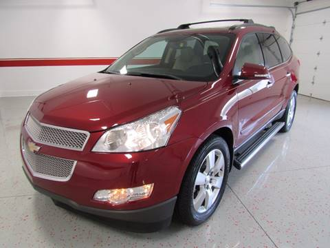 2011 Chevrolet Traverse for sale in New Windsor, NY