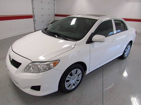 2010 Toyota Corolla for sale in New Windsor, NY