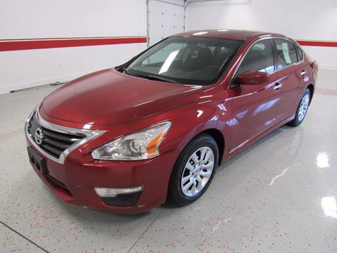 2013 Nissan Altima for sale in New Windsor, NY