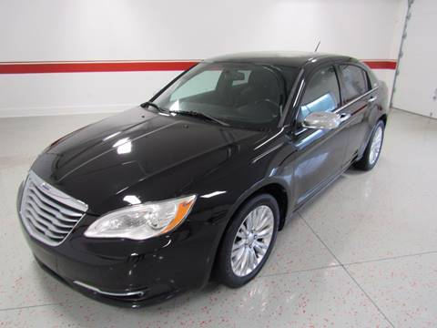 2011 Chrysler 200 for sale in New Windsor, NY