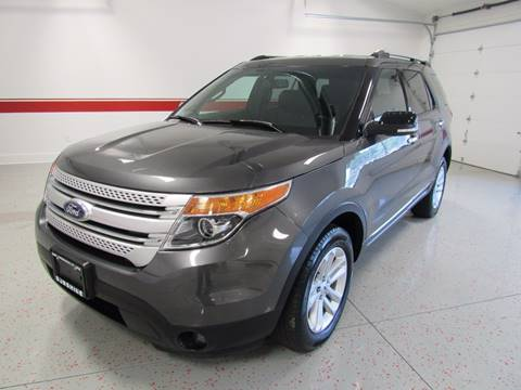2015 Ford Explorer for sale in New Windsor, NY