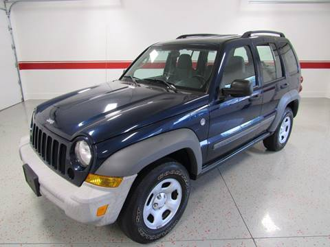 2006 Jeep Liberty for sale in New Windsor, NY
