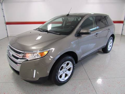 2013 Ford Edge for sale in New Windsor, NY