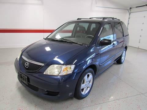 2003 Mazda MPV for sale in New Windsor, NY