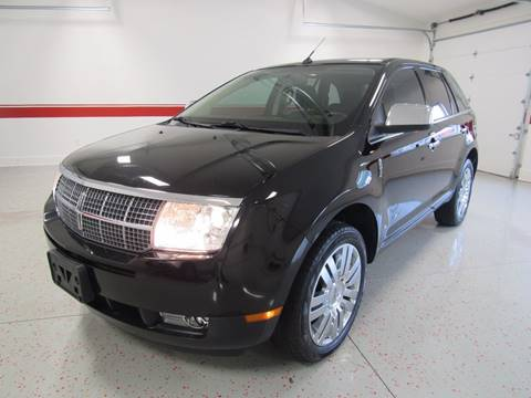 2009 Lincoln MKX for sale in New Windsor, NY