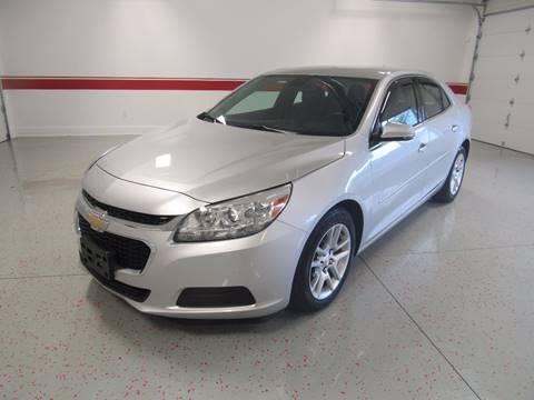 2015 Chevrolet Malibu for sale in New Windsor, NY