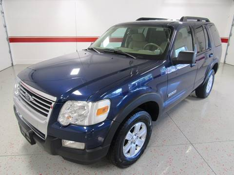 2007 Ford Explorer for sale in New Windsor, NY