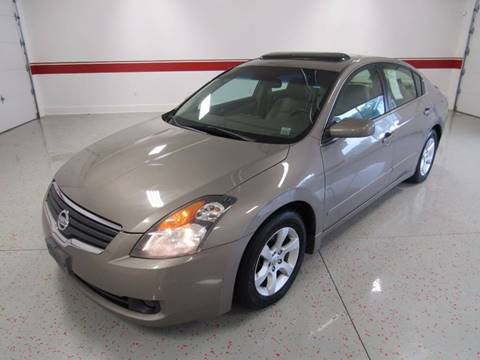 2007 Nissan Altima for sale in New Windsor, NY