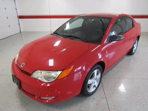 2007 Saturn Ion for sale at Superior Auto Sales in New Windsor NY