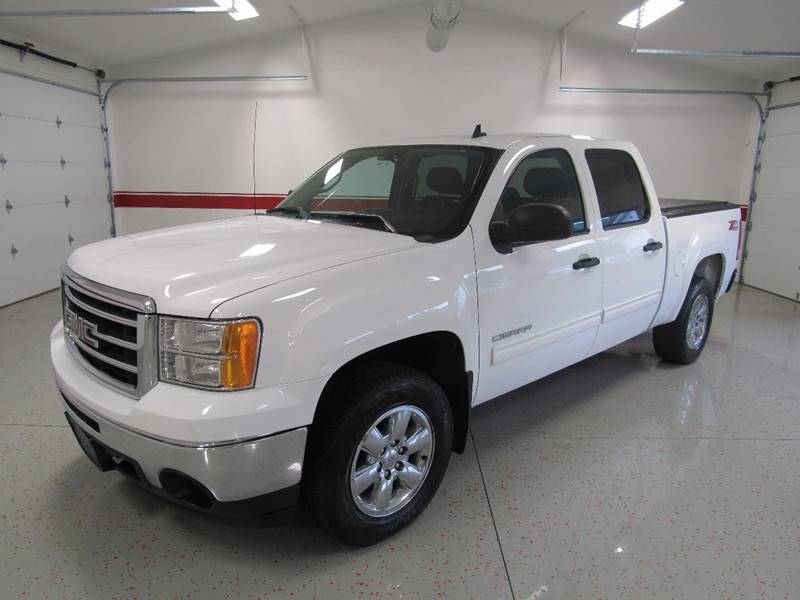 2012 GMC Sierra 1500 for sale at Superior Auto Sales in New Windsor NY