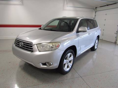 2009 Toyota Highlander for sale at Superior Auto Sales in New Windsor NY