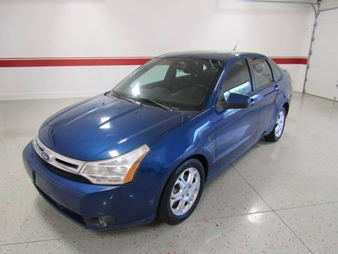 2009 Ford Focus for sale in New Windsor, NY
