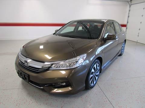 2017 Honda Accord Hybrid for sale in New Windsor, NY