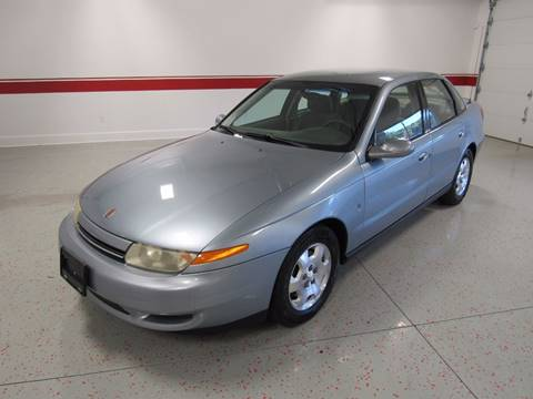 2002 Saturn L-Series for sale in New Windsor, NY