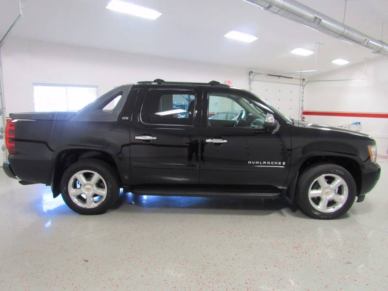 details forks at sale motors lt city for grand chevrolet nd twin avalanche in inventory